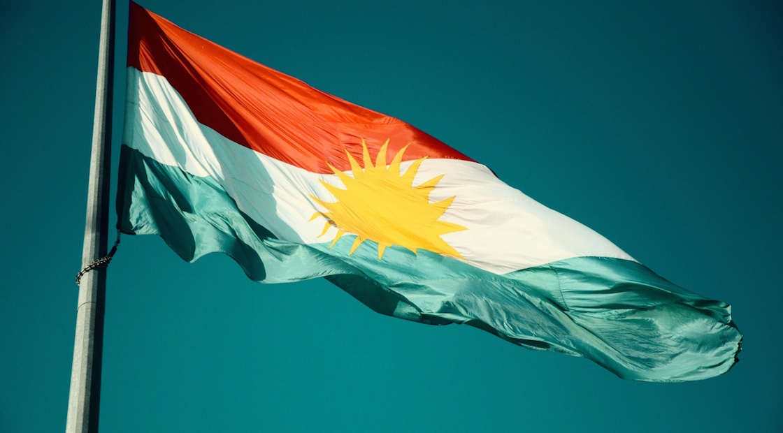Nyaz Levi http://wallpaperswide.com/flag_of_kurdistan-wallpapers.html
