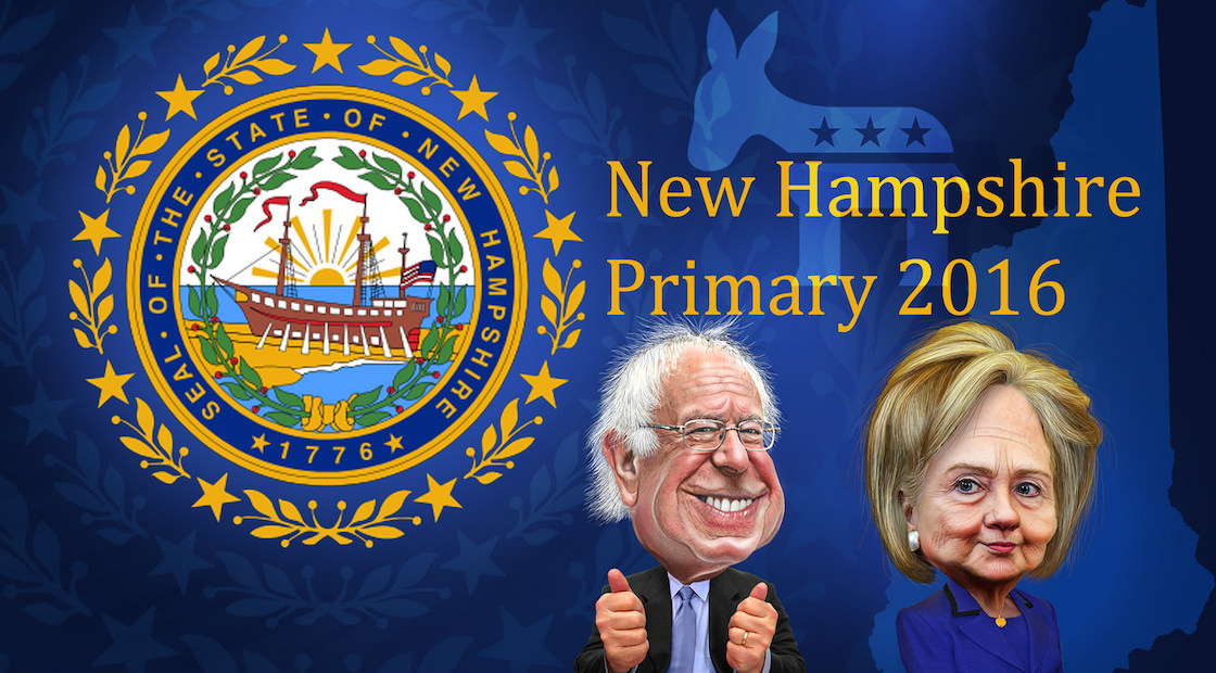 New Hampshire: The Quixotic and the Calculating