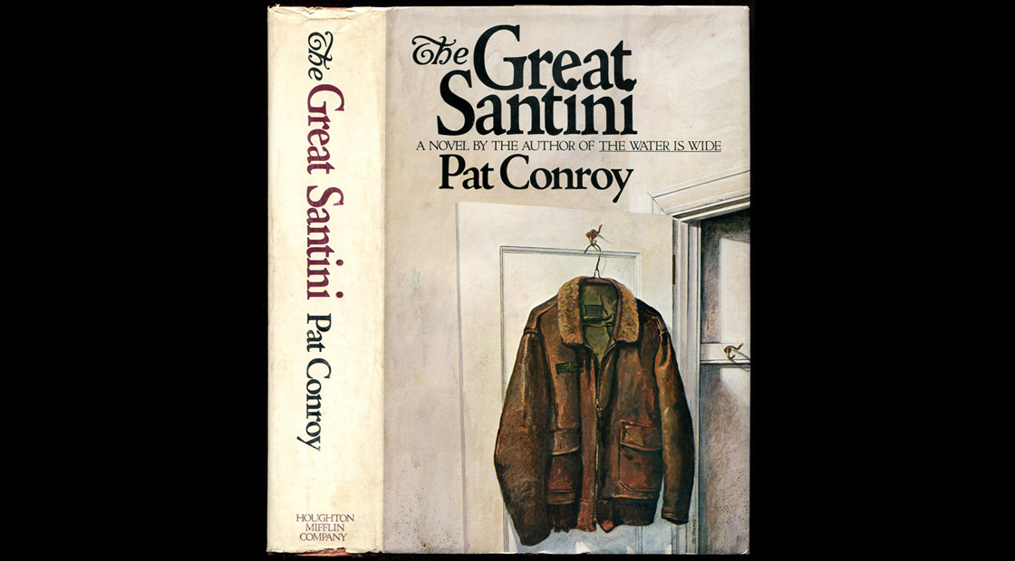 Ode to Pat Conroy 2