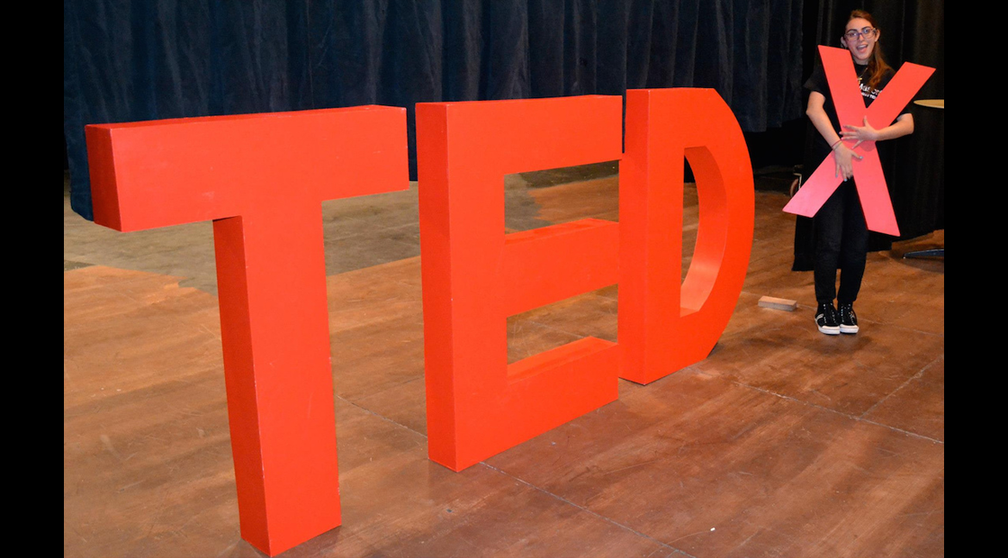 What I Learned as a TED Speaker