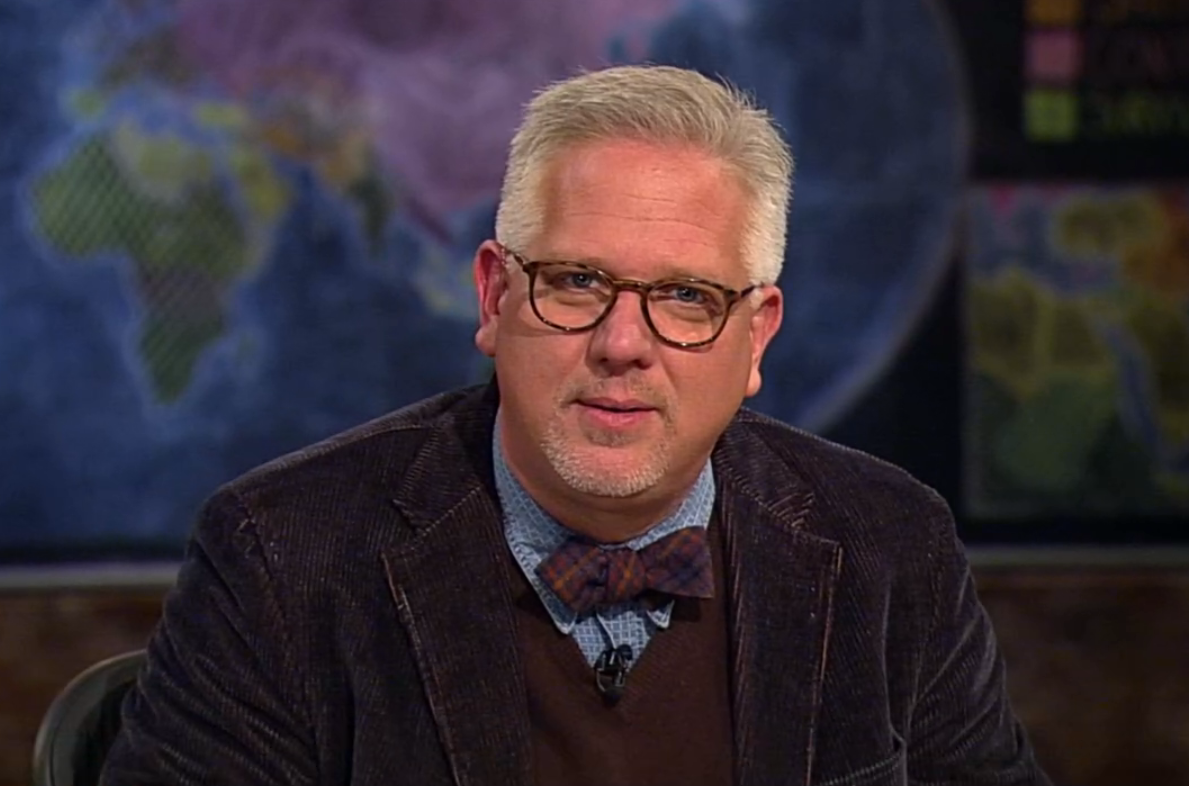 Glenn-Beck Normal shot