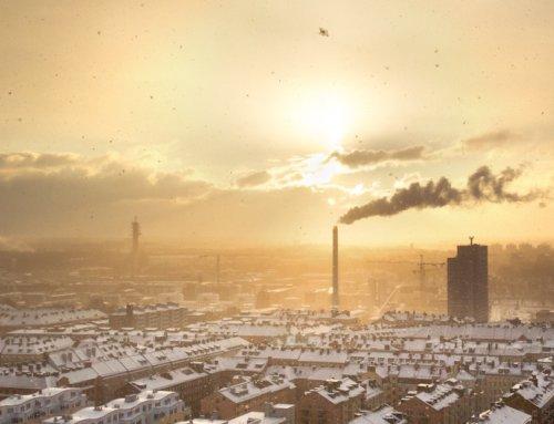 Global Warming Sanity