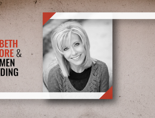 On Beth Moore and Women Leading