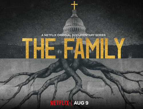 Review: Netflix's The Family