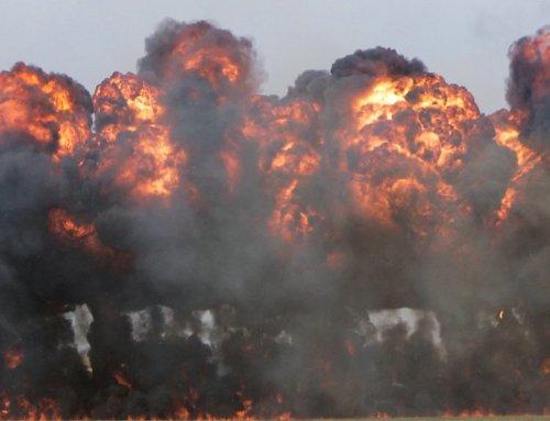 A US-Iranian War?