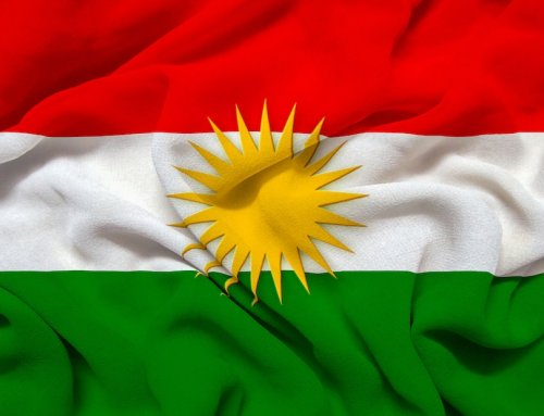 The Betrayal of The Kurds—Again