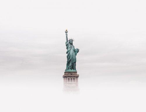 America Receding