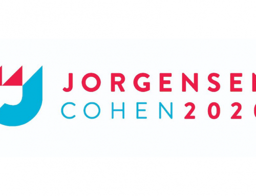 Who is Jo Jorgensen?