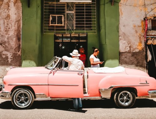 The Coming Cuban Moment